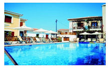 Foto Appartementen Aiolos in Kokkari ( Samos)